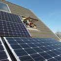 investeren in zonnepanelen